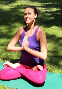 йога Татьяна