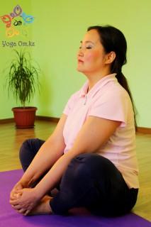 отзыв о йоге