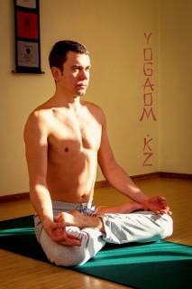 медитация алматы
